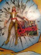 PRE MARVEL LEGENDS TOY BIZ 1995 X-Men Lady Deathstrike UNIVERSE AVENGERS