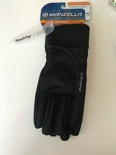 Manzella All Elements 2.5 Touch Tip Gloves For Woman Large