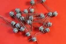 MP38A = 2SD195, 2SD33, 107NU70 Germanium transistor 15V  USSR  Lot of 10 pcs