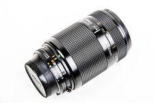 Nikon AF Nikkor 70-210mm F/4.0-5.6 AF Lens #3839