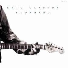 ERIC CLAPTON-ERIC CLAPTON:SLOWHAND NEW VINYL RECORD