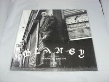 Blaney Featuring Mark E. Smith:  Urban Nature  LP  NEW SEALED