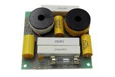 500W Höhen/Bass frequenzteiler 2 Wege Lautsprecher Crossover Filter F2 Alien