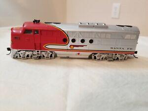 Bachmann FT-A Santa Fe DCC Equipped Locomotive