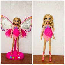 Winx Club Colour Magic Enchantix Flora By Mattel