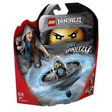 Lego 70634 Ninjago -- Nya: Maestra del Spinjitzu