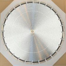"18"" Asphalt Diamond Blade Dry Cutting Premium Saw Blade"