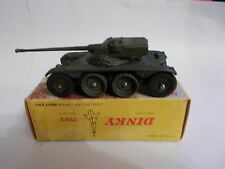 french dinky 827 panhard fl10 boxed vintage 1964-71