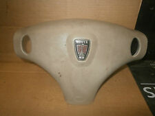 ROVER 75 1999-2003 PRE FACELIFT DRIVER STEERING WHEEL AIRBAG EHM102400 SCD