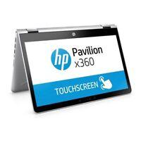 "HP Pavilion 14"" x360-14-ba055na Touchscreen Convertible Laptop 4GB RAM,128GB SSD"