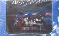 MOTO  SUPERBIKES YAMAHA FAZER 1000 (122)
