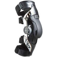 Pod MX K8 2.0 Carbon Right Motocross Dirt Bike Protection Knee Brace