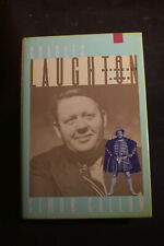 *FIRST* Charles Laughton: A Difficult Actor by Simon Callow HCDJ