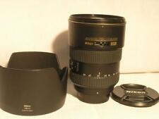Mint Spotless Nikon USA AF-S Nikkor 17-55mm F2.8G ED DX SWM (IF) AFS Lens