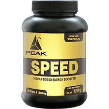 Speed PEAK (120 Kapseln; 14,08EUR/100g) + Gutschein