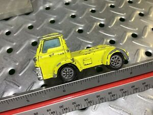 1969 Corgi Juniors Whizzwheels Ford D Series Cab Only