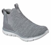 New Women's Skechers 12894 FLEX APPEAL 2.0 CHIME IN Sneaker Shoes