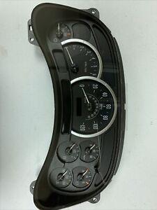 03 04 05 Cadillac Escalade Speedometer Instrument Gauge Cluster Speedo