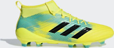 adidas Predator Flare Fg Rugby Boots Mens Uk 11 Us 11.5 Eur 46 Ref 2488