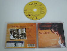 NORAH JONES/COVERALL COMME HOME(BLEU NOTE/EMI 7243 5 90952 2 6) CD ALBUM