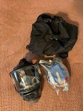 Scott ProMask Gas Mask