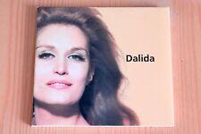 Dalida - Bambino Gitans O Sole Mio Come Prima Zorba Bahia - 20 titres - CD