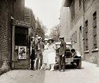 1920s Krazy Kat SPEAK EASY Prohibition Era PHOTO  (180-b)