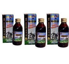 Hemani Nero Olio di Semi 100% Puro Nigella Sativa confezione da 3 basso prezzo