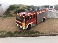 DS design LF 24 Feuerwehr Düsseldorf Eigenbau