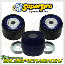Suits Ford Falcon BA SUPER PRO HD Rear Diff Mount Bush Kit SUPERPRO