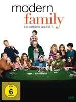 Modern Family - Die komplette Staffel  6 [3 DVDs/NEU/OVP] Sofia Vergara, Ed O'Ne