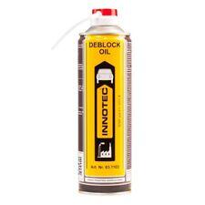 Innotec Deblock Oil Rostlöser, Sprühdose 500 ml (26,90 EUR pro l)