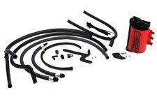 IAG PERFORMANCE STREET SERIES AIR / OIL SEPARATOR (AOS) RED 2015+ SUBARU WRX