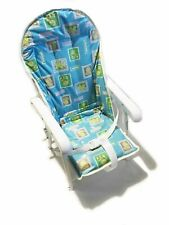 Chair Baby High Feeding Seat Highchair Infant Toddler Portable Tray Foldable