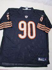 Reebok Chiago Bears GSH Peppers #90 Football Game Jersey  NFL Equip 2XL MB33