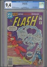 Flash #297 CGC 9.4 1981 DC Comics Captain Cold App Firestorm Back-Up Story