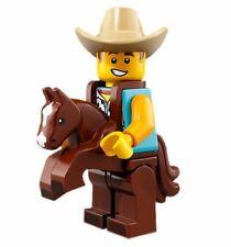 Lego Minifigures Series 18 Set X16 Mini Figures 71021