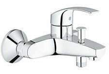 GROHE Single Lever Wall Mounted Bathroom Taps