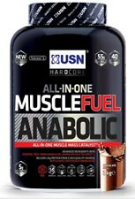 USN All In One Muscle Fuel Anabolic Cookies & Cream Shake 2kg Over 18's Only