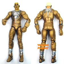 WWF WWE WCW ECW Elite Goldust Wrestling Action Figure Kid Child Toy Mattel