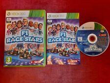 Xbox 360 F1 Race Stars (Microsoft Xbox 360, 2012)