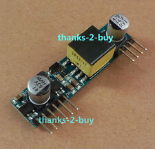 12V PoE Module Embedded non-isolated Switch Board PD board For Ethernet Network
