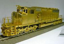 Overland Models omi-5306 sd40-2 #5241-5363 le CNR, laiton-Handarb. h0, neu&ovp