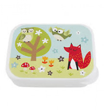 Sass and Belle Spring Forest Bento Snack Box Lunch School Picnic New Childs