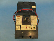 Westinghouse DC Circuit Breaker NCDC312F1 NCDC Frame 1200A 500VDC New Surplus