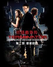 Terminator [Cast] (42709) 8x10 Photo