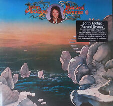 John Lodge Natural Avenue 1977 Remastered foldout SLEEVE LP NUOVO OVP/SEALED