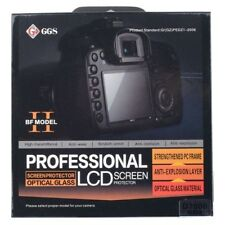 GGS II Genearation LCD Glass Pro Screen Protector Nikon D7000