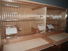 markenlose k fige wellensittich vogelk fige g nstig kaufen ebay. Black Bedroom Furniture Sets. Home Design Ideas
