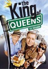 King of Queens Season 1 - 9 DVD R4